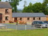 Catterlen - Daisy, The Ginney Holiday Cottages