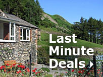 Last Minute Lake District Holidays